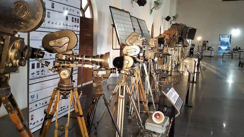 Ramanaidu museum