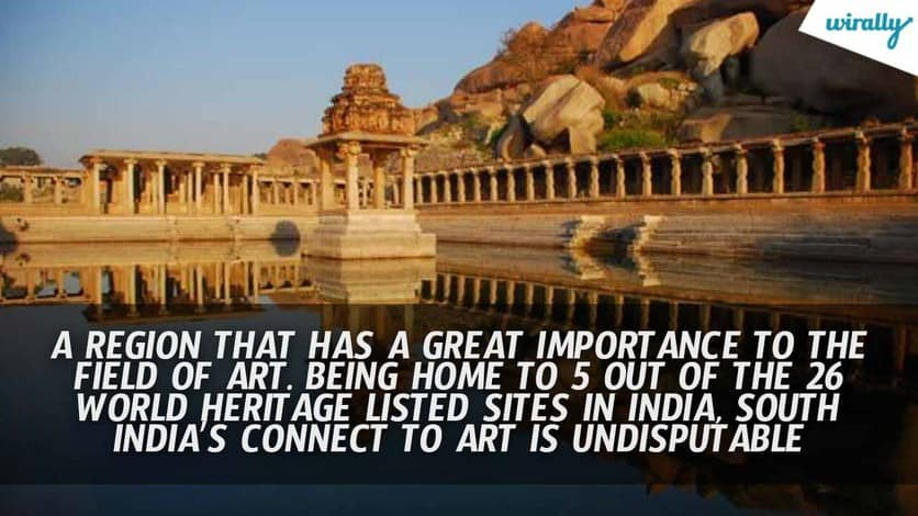 Amazing Facts About South India You Should Definitely Be Aware - 12 amazing world heritage sites you have to visit