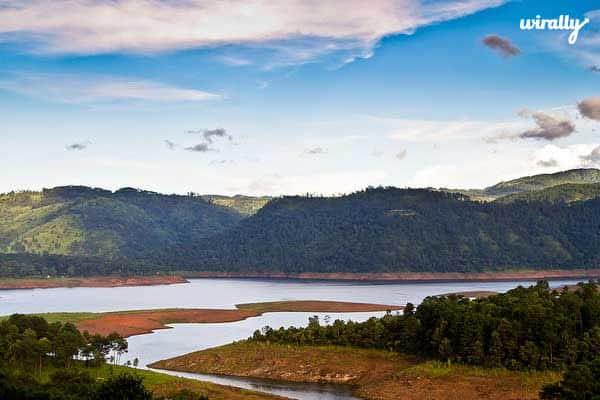 3.Shillong,Meghalaya