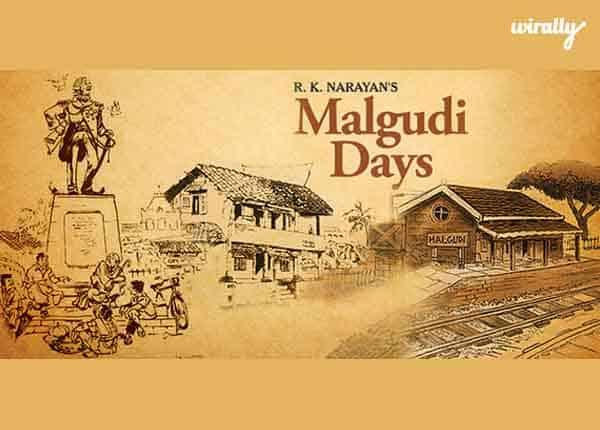 5.MALGUDI DAYS