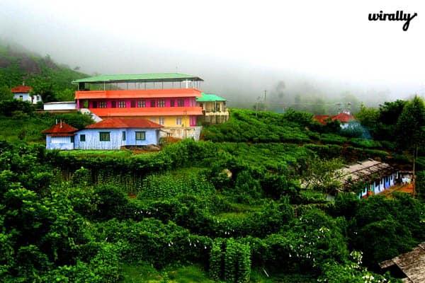 7.Munnar,Kerala