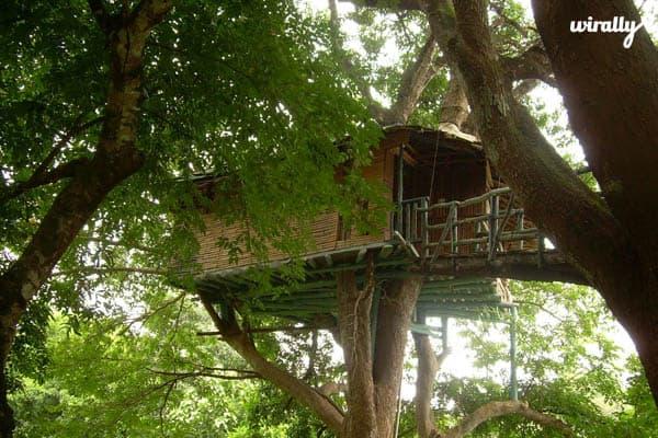 9.Dandeli,Karnataka