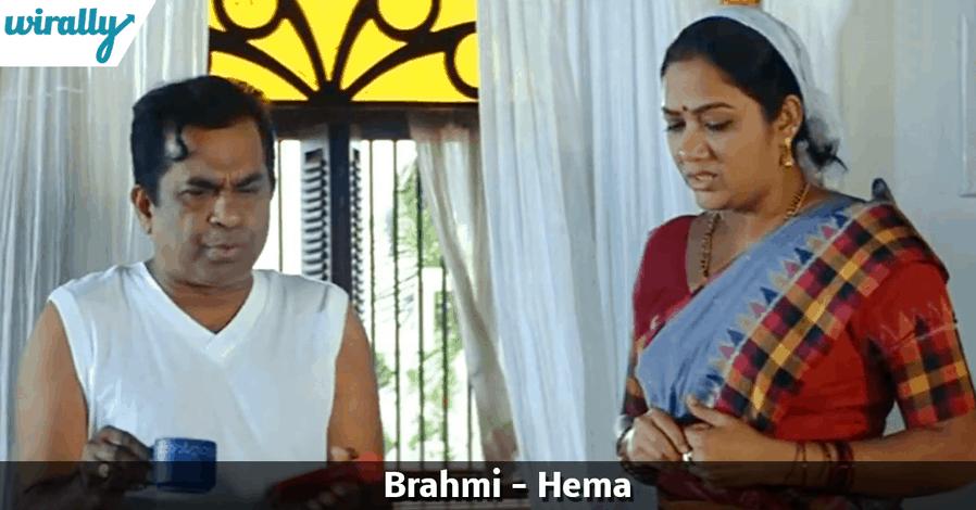 Brahmi---Hema