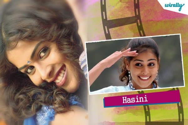 Hasini