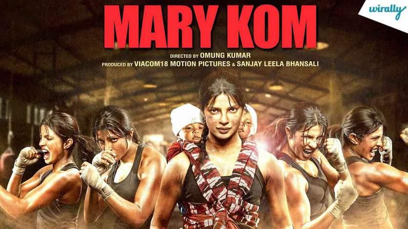 Mary Com