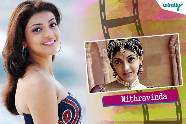 Mithravinda
