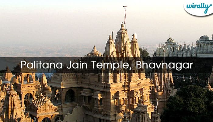 Palitana Jain Temple, Bhavnagar