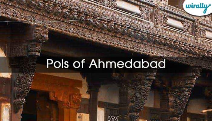 Pols of Ahmedabad