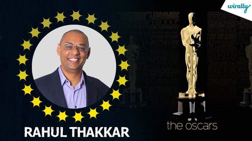 Rahul Thakkar