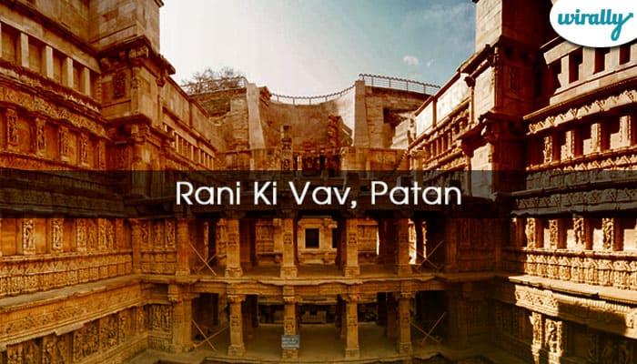 Rani Ki Vav, Patan