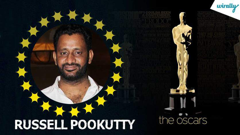 Russell Pookutty