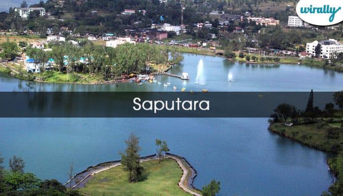 Saputara
