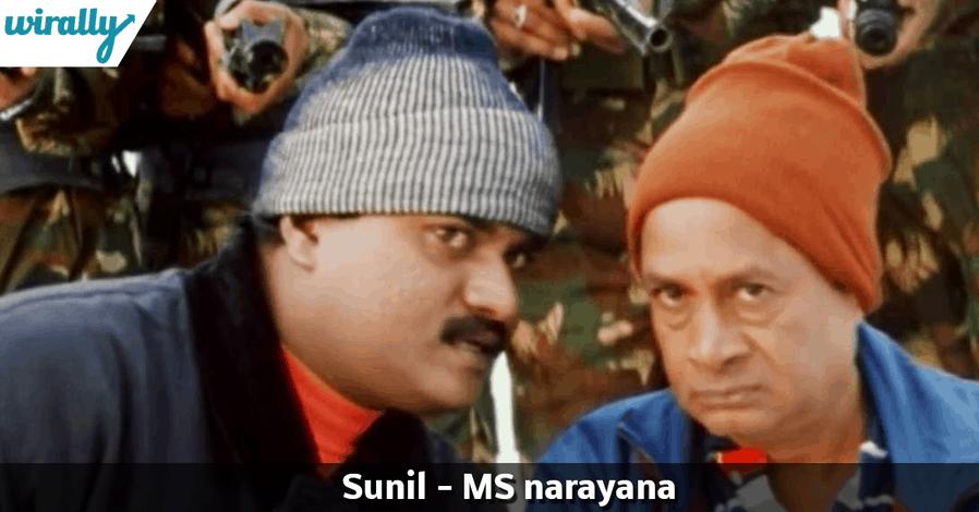 Sunil---MS-narayana