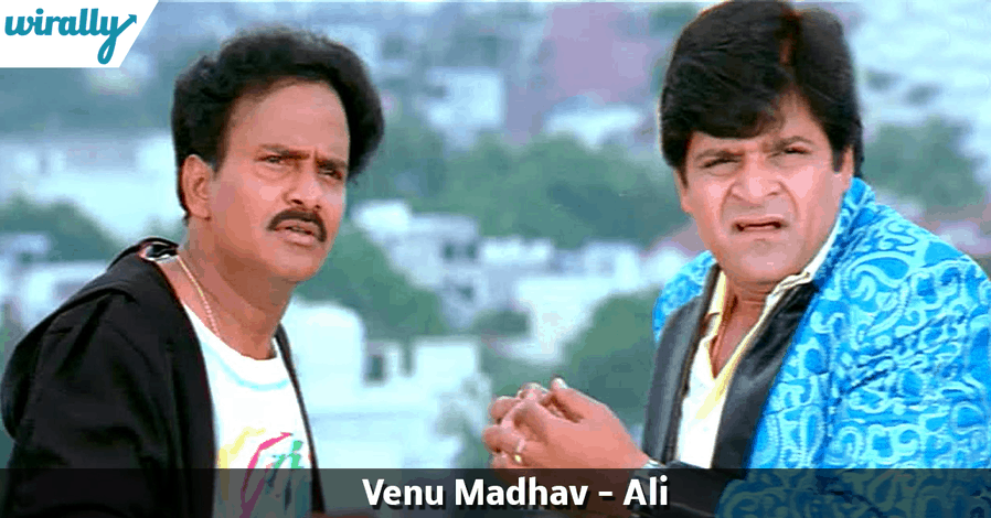 Venu-Madhav---Ali