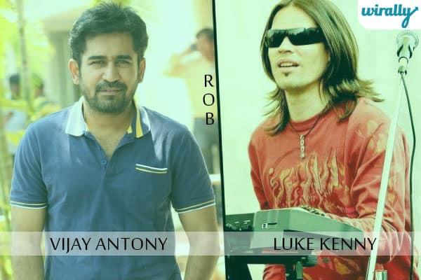 Vijay Antony copy