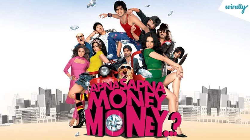 apne sapna money money