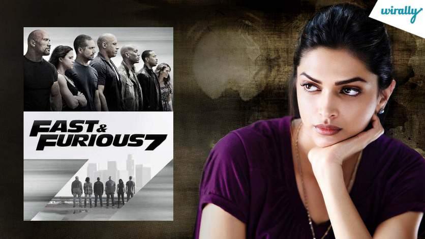 6 Movies That Deepika Padukone Turned Down | Wirally
