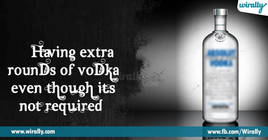 10 - vodka
