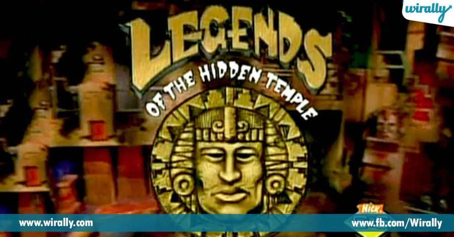 16 - legends