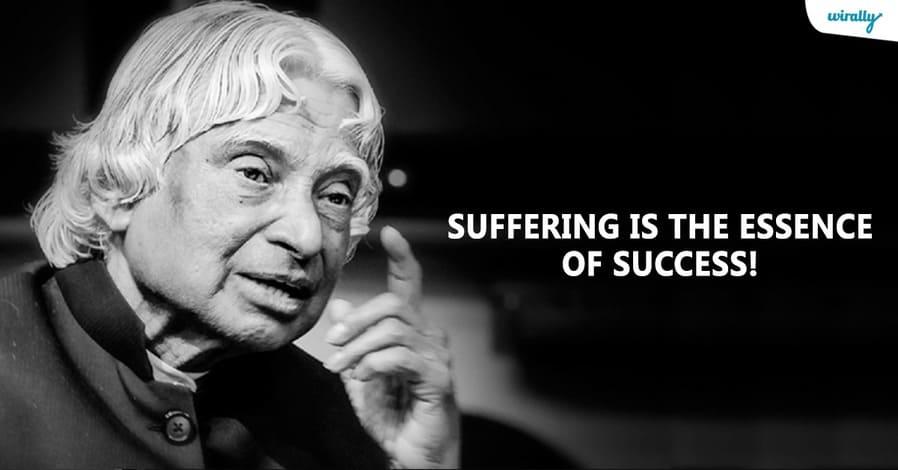 10 Realistic Quotes Of Apj Abdul Kalam On How To Achieve Success