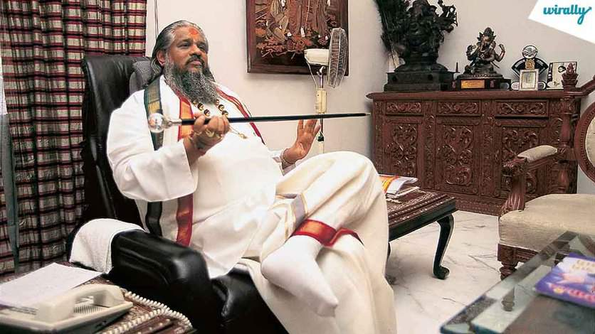 Chandraswami