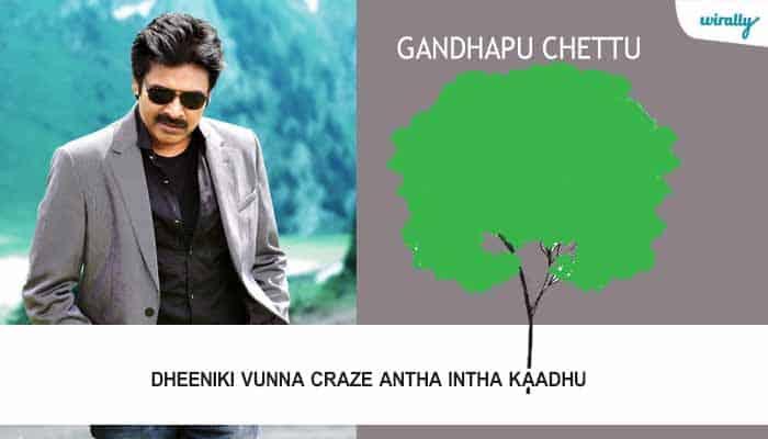 Gandhapu Chettu
