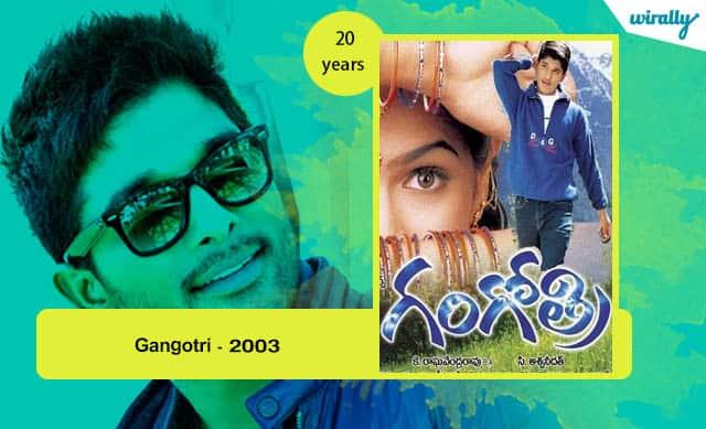 Gangotri - 2003