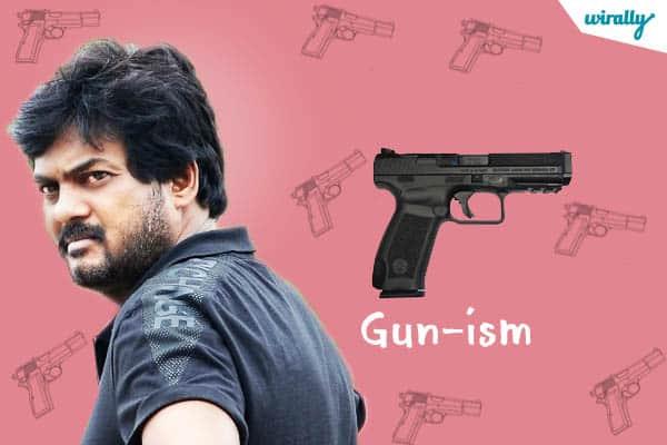 Gun-ism