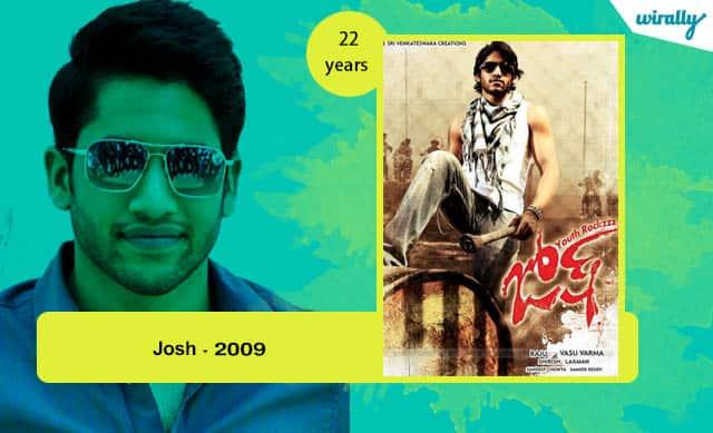 Josh - 2009