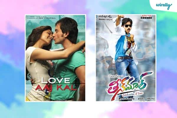 Love Aaj Kal - Teenmaar