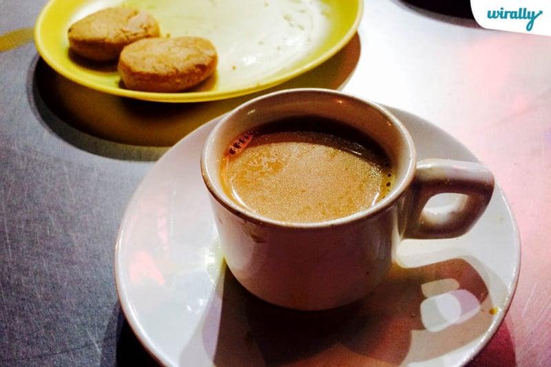 NILLOUFER TEA