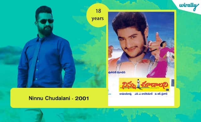 Ninnu Chudalani - 2001