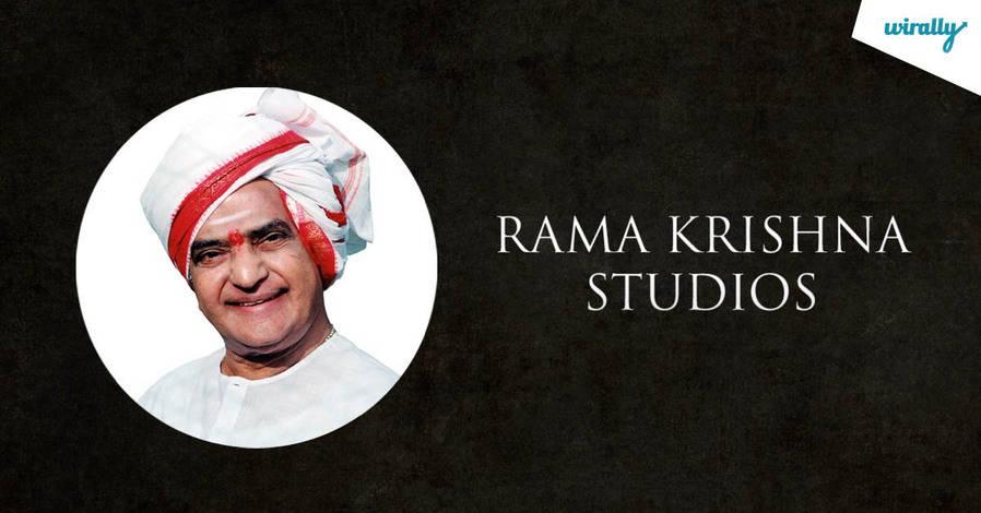 Rama Krishna Studios