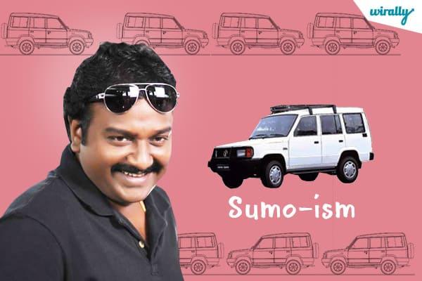 Sumo-ism