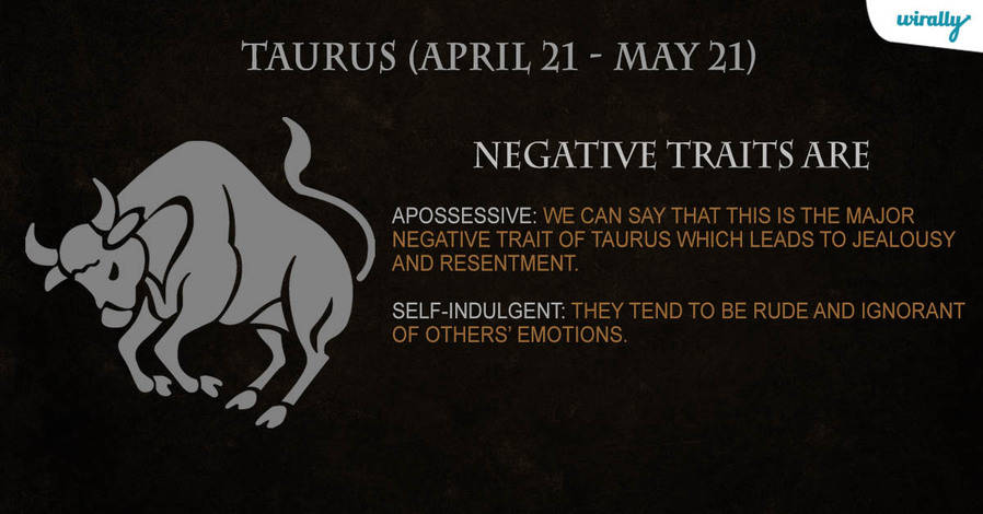Know Your Grey Side!! Here Are The Negative Traits Of Your Zodiac