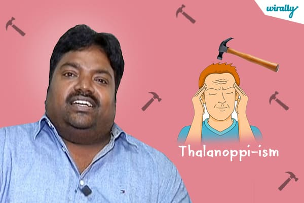 Thalanoppi-ism