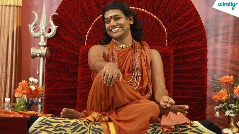 nityananda swami