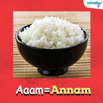 Aaam-Annam