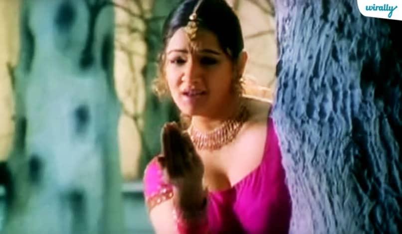 Aaresukoboyi - Adavi Ramudu (Prabhas)