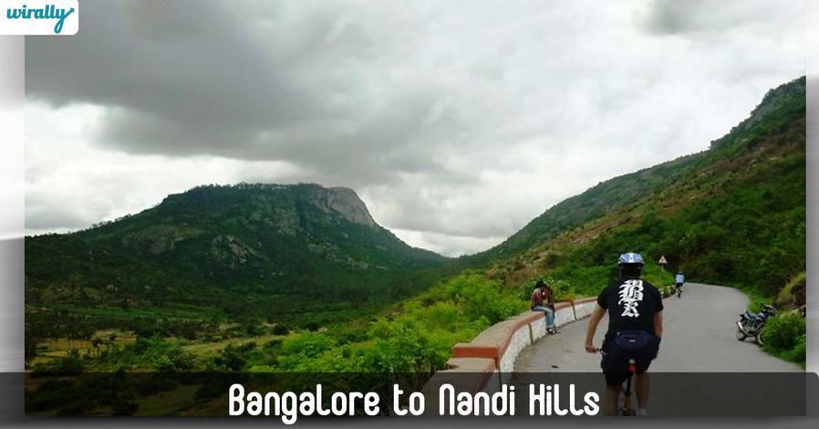 Bangalore-to-Nandi-Hills
