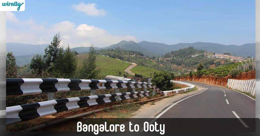 Bangalore-to-Ooty