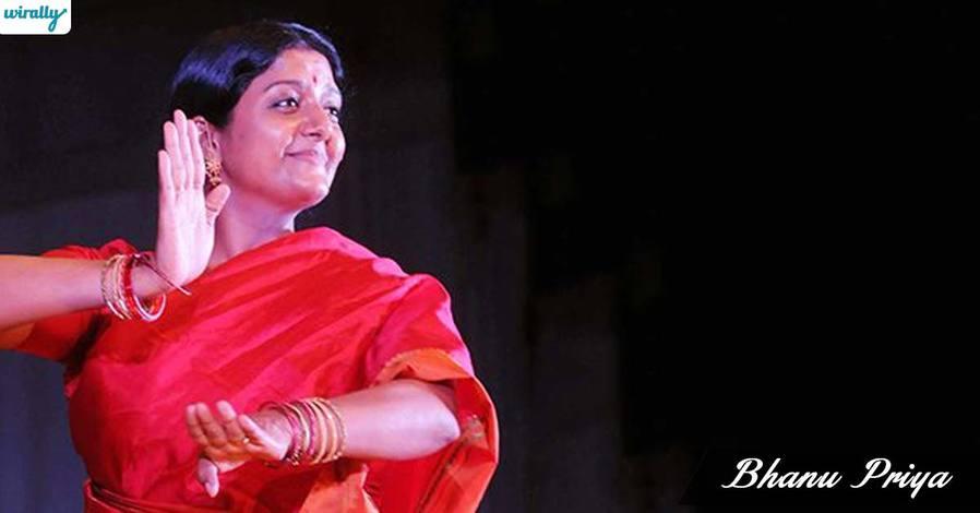 Bhanu-Priya