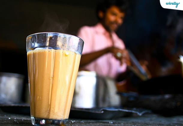 Chai ante oka addictive drug