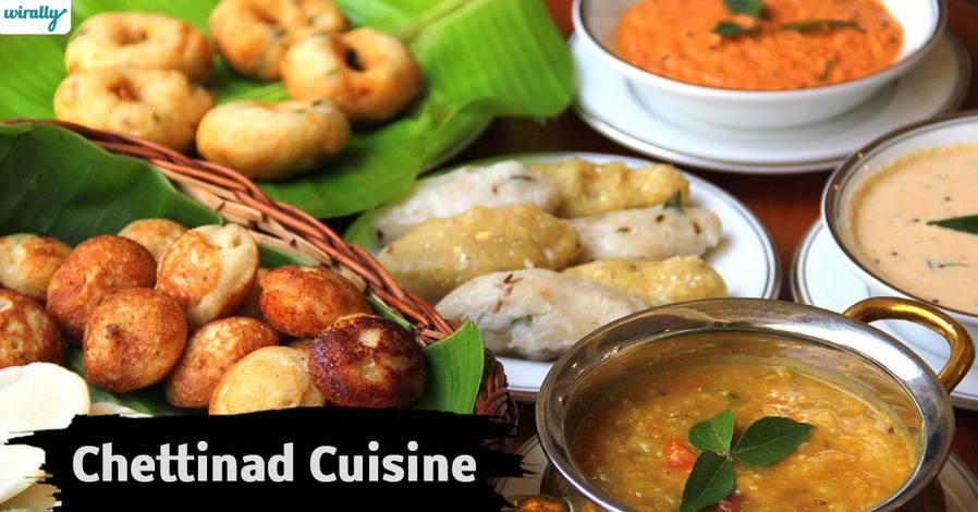 Chettinad-Cuisine