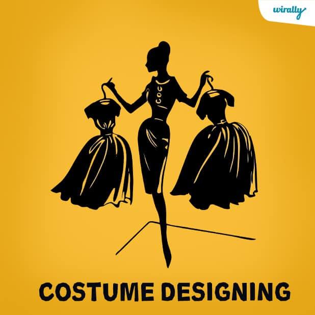 Costume Designing