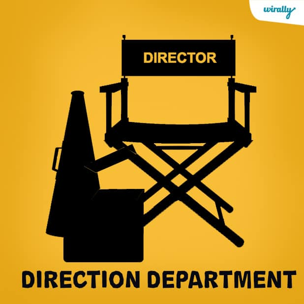 Direction Department