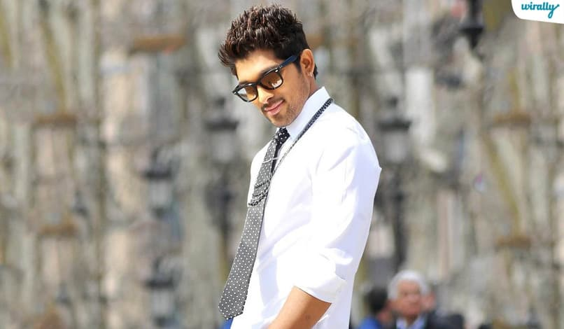 7 reasons that make allu arjun the stylish star he is today