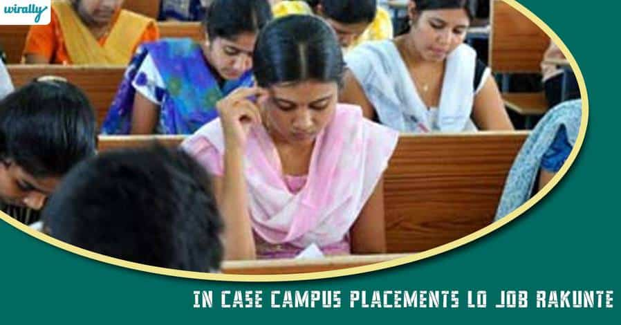 In-case-campus-placements-lo-job-rakunte