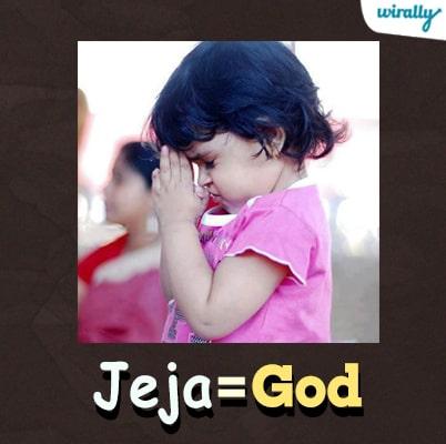 Jeja-God