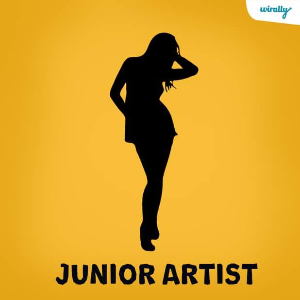 Junior Artist